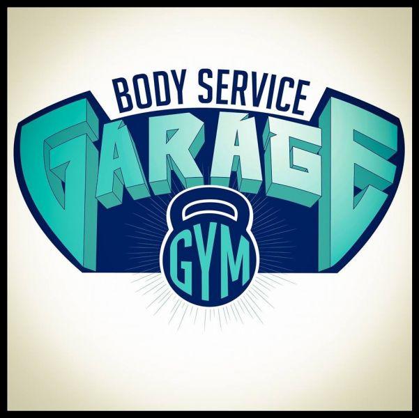 Garage gym segítünk megtalálni otthonodhoz